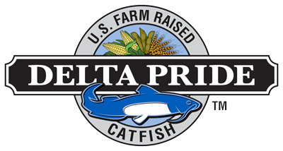 Delta Pride Catfish by Consolidated Catfish Producers - Isola, MS