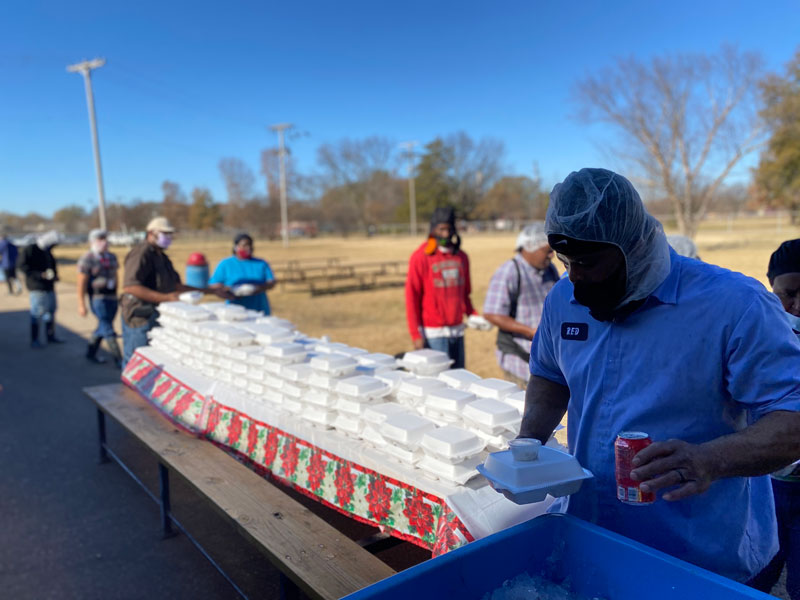 Consolidated Catfish Producers holds employee appreciation luncheon